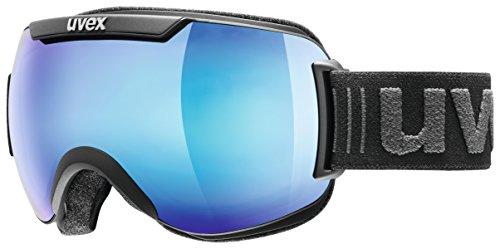 Uvex Downhill 2000?FM Ski Goggle ブラック