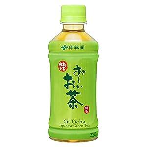伊藤園 おーいお茶 緑茶 320ml×24本の関連商品8