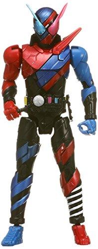 仮面ライダービルド ボトルチェンジライダーシリーズ01 ラビットタンクフォーム