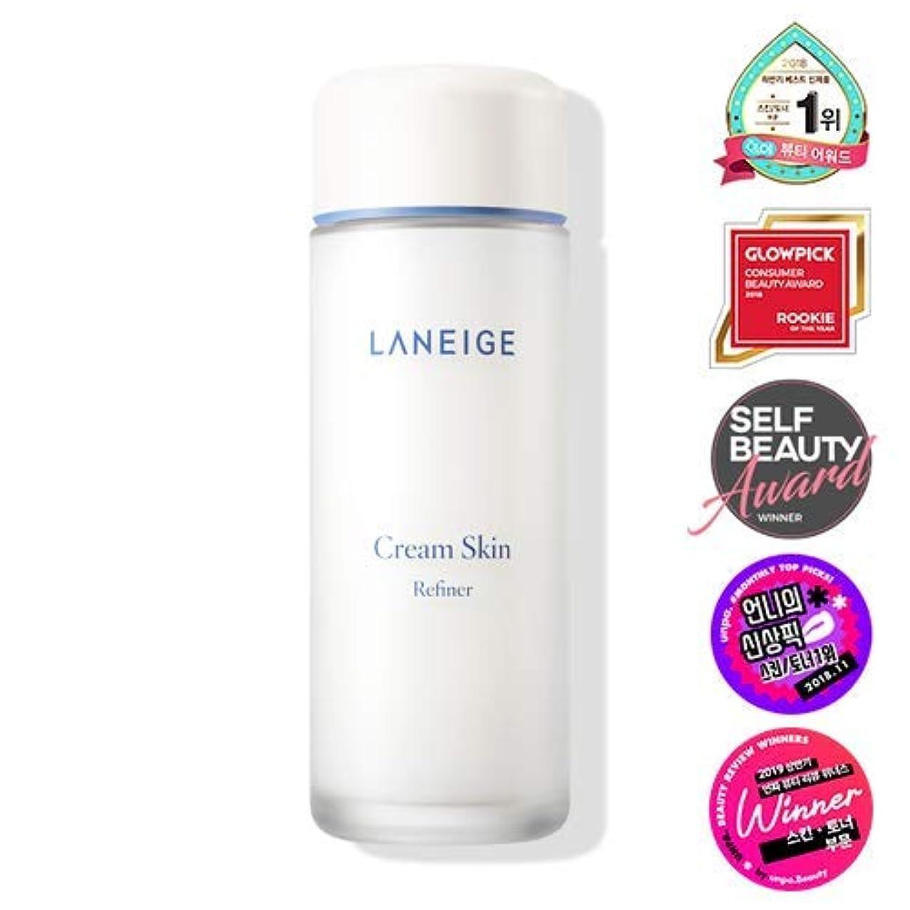 インターネット愛情深い式[ラネージュ laneige]クリームスキン大容量(限定) /Cream skin large capacity(250ml)+free(laneige. water sleeping mask15ml)
