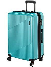 [エース] スーツケース クレスタ エキスパンド機能付 93L(拡張時) 67cm 4.8kg 67 cm