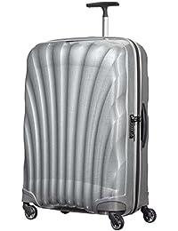 [サムソナイト] スーツケース Cosmolite コスモライト スピナー75 FL2 無料預入受託サイズ  保証付 94L 75cm 2.6kg V22*09304