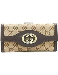 9a9f05271b12 Amazon.co.jp: ブルーミン/森田質店 - GUCCI お財布 / GUCCI: ファッション