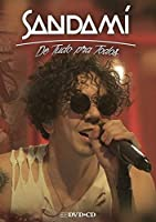 De Tudo Pra Todos/ [DVD]