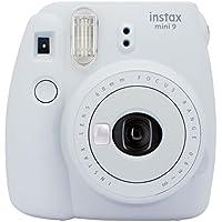 Instax Mini 9 Camera Smokey White