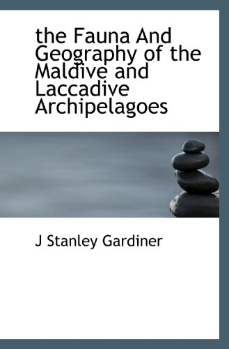Amazon.co.jp通販サイト(アマゾンで買える「the Fauna And Geography of the Maldive and Laccadive Archipelagoes」の画像です。価格は3,725円になります。