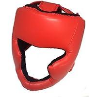 練習用 ヘッドギア ボクシング ヘッドガード プロテクター ファイトキャップ