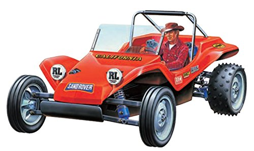 1/10 電動RCカーシリーズ No.500 RCC デューンバギー  (2011) 58500
