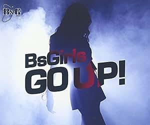 Go up!(CD+DVD)