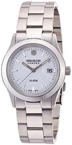 [スイスミリタリー]SWISS MILITARY 腕時計 エレガント ML-99 メンズ [正規輸入品]