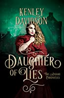 Daughter of Lies: A Reimagining of Snow White (The Andari Chronicles)