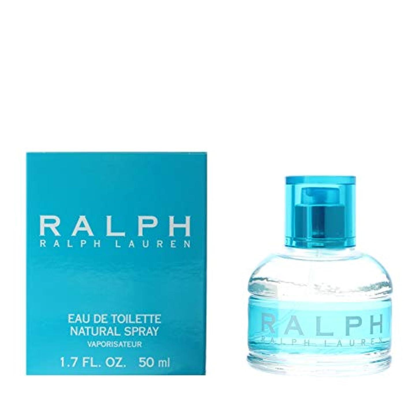 アスレチック敏感な私たちラルフローレン RALPH LAUREN ラルフ 50ml EDT オードトワレスプレー