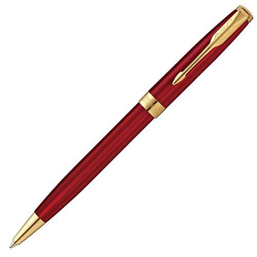パーカー ボールペン 油性 ソネット レッドGT 195077...
