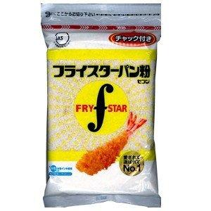 フライスターパン粉 セブン 180g /フライスター(6袋)