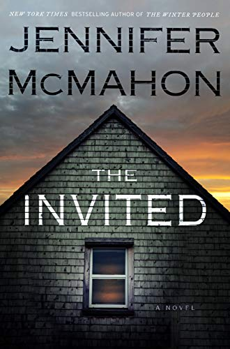 The Invited: A Novel (English Edition)