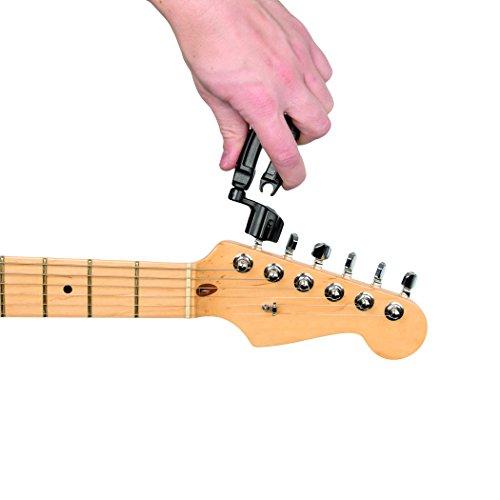Planet Waves by D'Addario プラネットウェーブス ストリングワインダー ギター用 ニッパー付き Pro-Winder DP0002 【国内正規品】