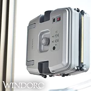 窓拭きロボット WINDORO ウィンドロ【WCR-I001】