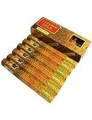 DARSHAN(ダルシャン) ゴールド香 スティック DARSHAN(ダルシャン) 6箱セット