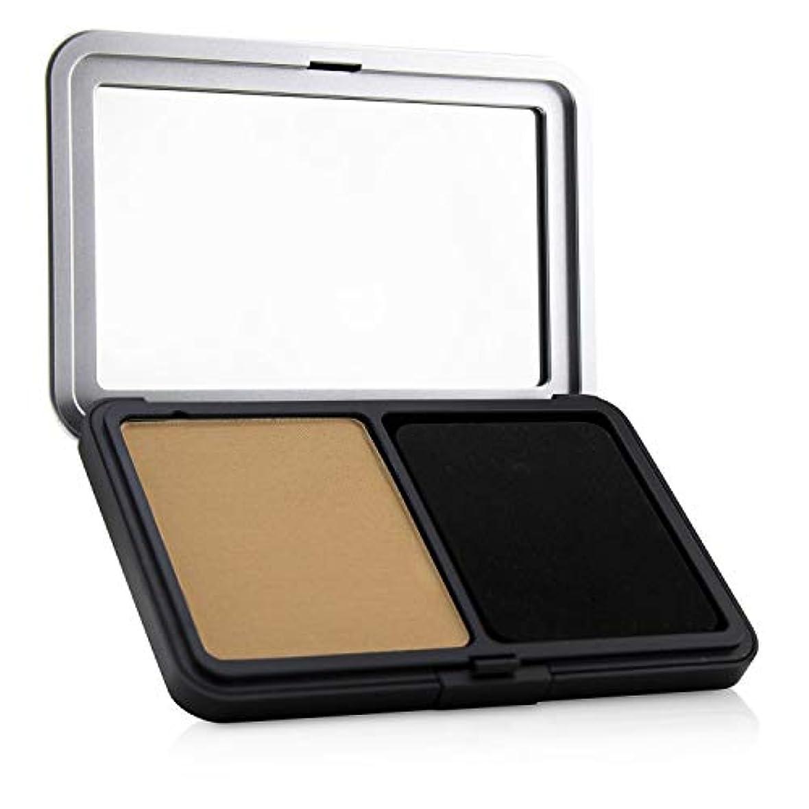 サージナイロンベストメイクアップフォーエバー Matte Velvet Skin Blurring Powder Foundation - # Y335 (Dark Sand) 11g/0.38oz並行輸入品