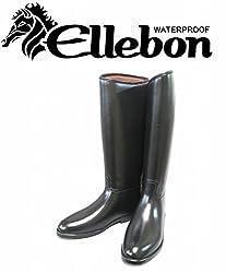Ellebon 馬術 乗馬用ブーツ【数量限定 大特価】 乗馬ブーツ
