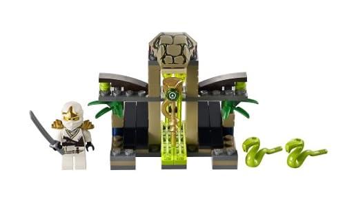 レゴ ニンジャゴー ベノマリ神社 9440