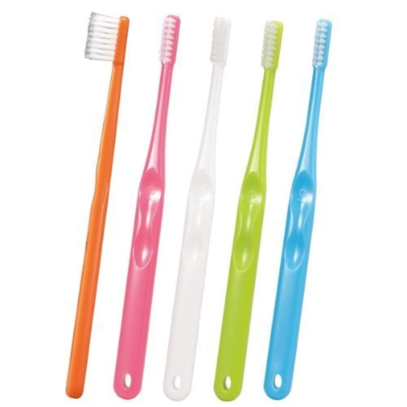 まつげうまくやる()ウサギCi 900 超先細+ラウンド毛(2列歯ブラシ) / MSやややわらかめ / 50本入り