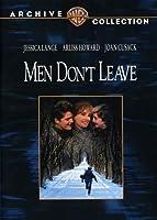 Men Dont Leave [DVD] [Import]