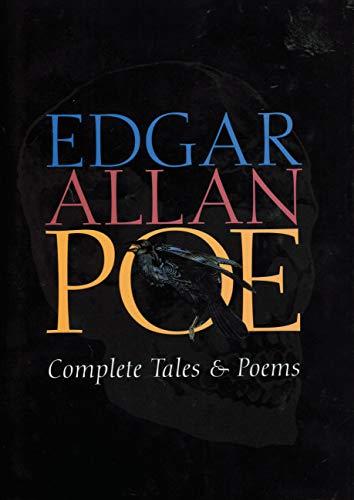 Edgar Allan Poe Complete Tales and Poems (Knickerbocker Classics)の詳細を見る