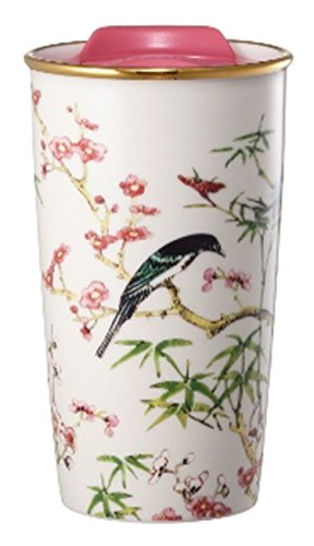 スターバックス ヴィヴィアンタム マグ Starbucks Vivienne Tam Mug 355ml/12fl oz【海外直送品】