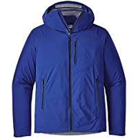 (パタゴニア) PATAGONIA Men's Stretch Rainshadow Jacket メンズ・ストレッチ・レインシャドー・ジャケット 84800 VIK SP18 Mサイズ(USサイズ) [並行輸入品]