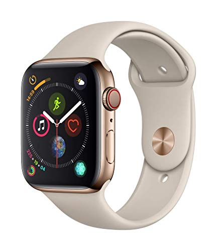 Apple Watch Series 4(GPS + Cellularモデル...