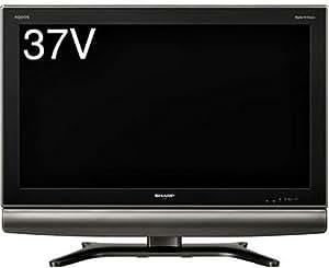 シャープ 37V型 液晶 テレビ AQUOS LC-37GS10 フルハイビジョン
