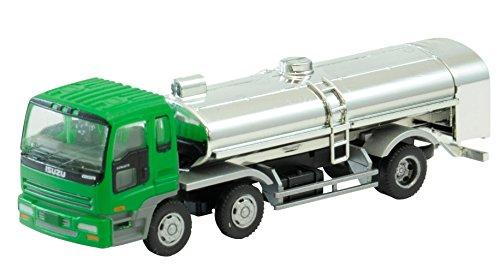 ザ・トラックコレクション 2台セットH ミルクローリー