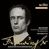 ベートーヴェン:交響曲第6番「田園」&第5番「運命」