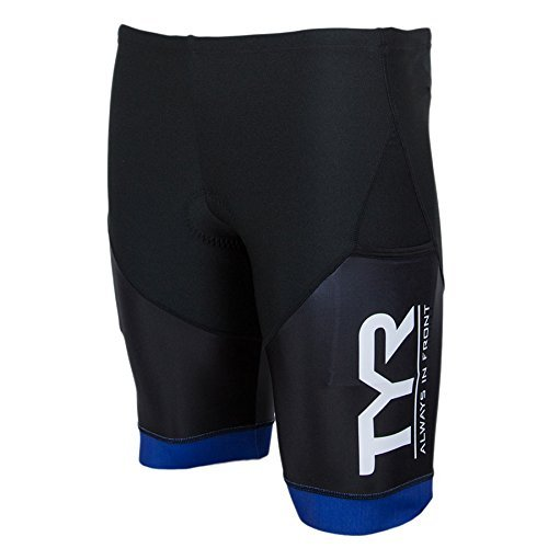 TYR(ティア) COMFORTABLE FIT TRI PANTS BM9P2-18S
