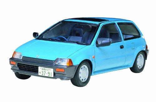 1/24 スポーツカーシリーズ No.69 Honda シティ GG 24069