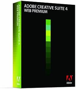 Adobe Creative Suite 4 Web Premium 日本語版 Windows版 (旧製品)
