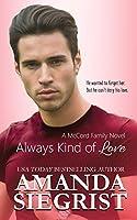 Always Kind of Love (A McCord Family Novel)