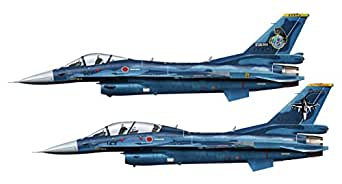 ハセガワ 1/72 航空自衛隊 三菱F-2A/B 築城スペシャル2016 プラモデル 02237