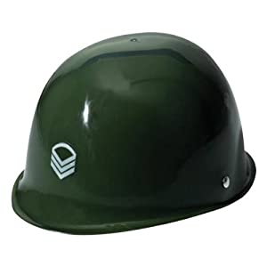 One Child Army Helmet by US Toy [並行輸入品]