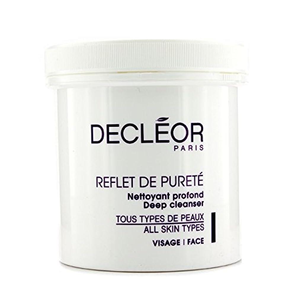 過ち定期的に農夫デクレオール ディープクレンザー (サロンサイズ) 500ml/16.9oz並行輸入品