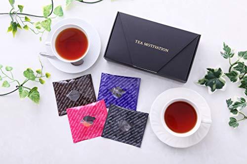 TEA MOTIVATION『紅茶ギフト』