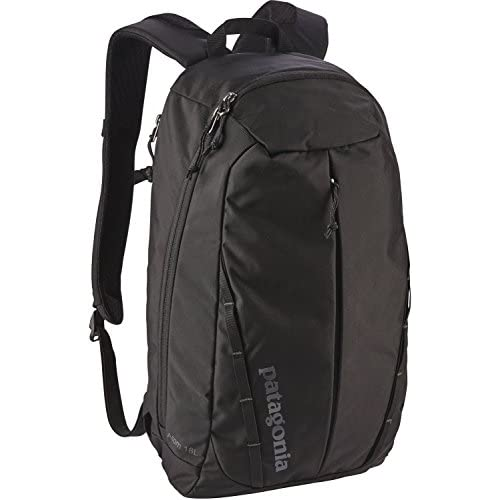 パタゴニア(patagonia) Atom Pack(アトム パック) BLK(Black) 18L 48290