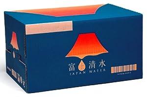 富士清水 JAPANWATER×24本