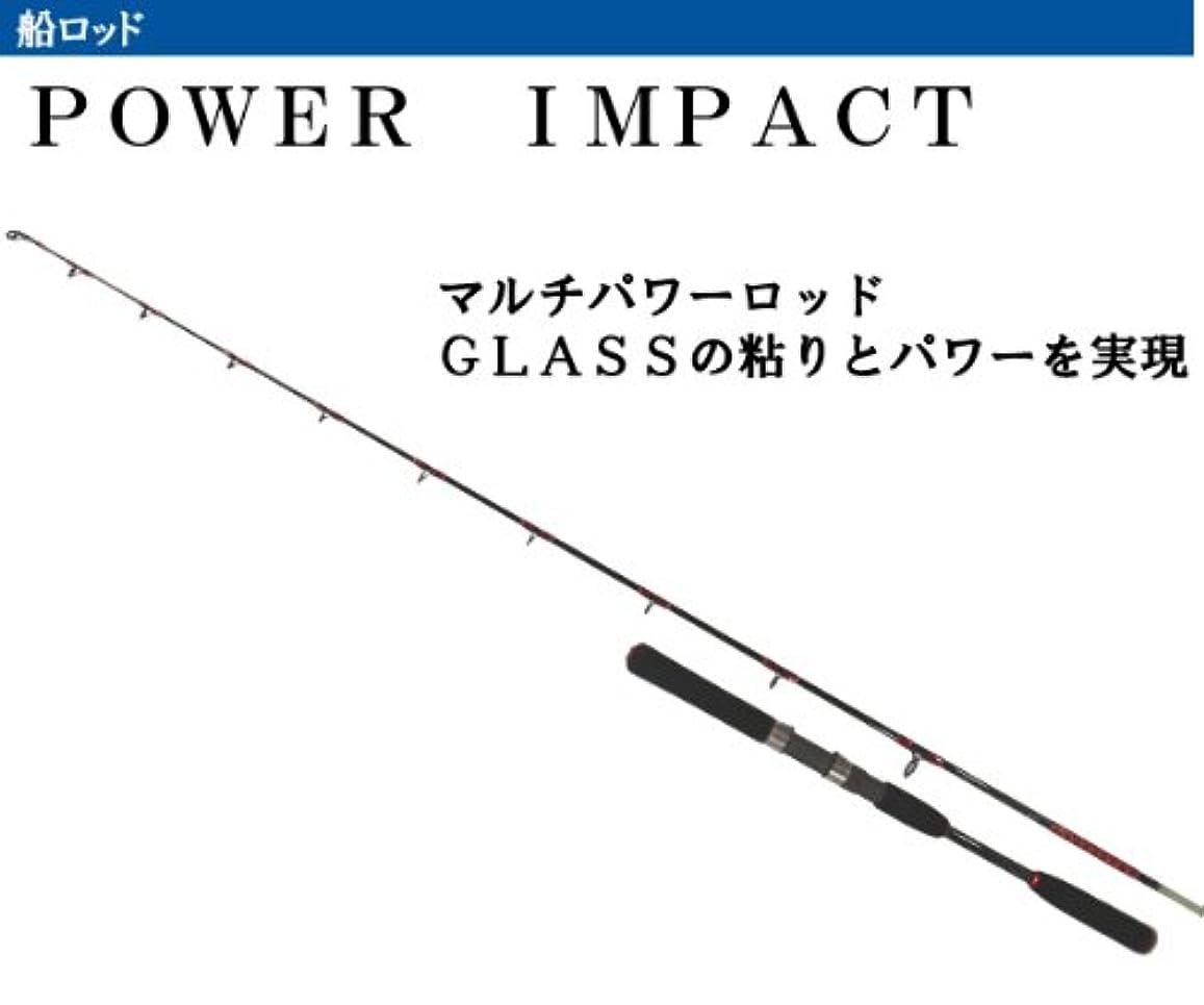 嫌なカラスクローゼットプロトラスト パワーインパクト/POWER IMPACT 210M