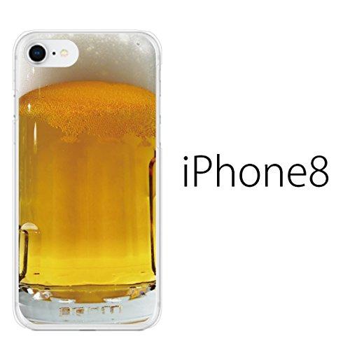 ビール TYPE01/ iPhone8 (4.7) ケース ...