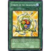 遊戯王カード Emblem of the Awakening/覚醒の証 STON-EN044N