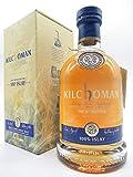 キルホーマン 100%アイラ 8thリリース 2018リミテッドエディション 50度 700ml アイラシングルモルトスコッチウイスキー