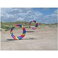 HQ Kites Line Laundry 1m Rainbow Generator おもちゃ [並行輸入品]