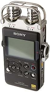 ソニー SONY リニアPCMレコーダー 32GB ハイレゾ対応 PCM-D100